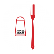 Salt Fork Trail Challenge